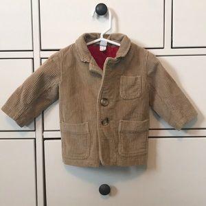 Baby Boy Gap Jacket